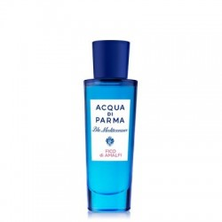 BLU MEDITERRANEO EDT FICO DI AMALFI 30ML SPRAY