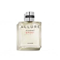 COLOGNE HOMME SPORT EDT ALLURE 100ML SPRAY