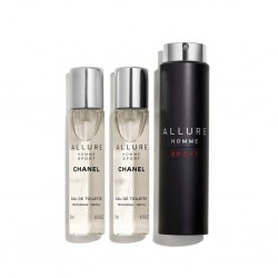 ALLURE HOMME SPORT EDT 3X20ML