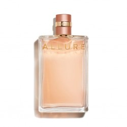 ALLURE EDP 100ML RECARGABLE