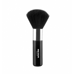 BRUSH MAKEUP HAIR OF GOAT 11,5 CM 1 UNIDAD