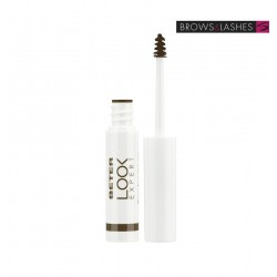 BROW BOOSTER ADJUSTABLE GEL CEJAS 2 DARK
