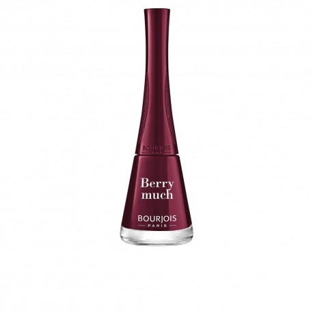 1 SECONDE NAIL POLISH 007 BERRY MUCH
