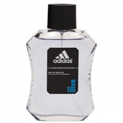 ICE DIVE 100ML SPRUHEN