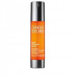 CLINIQUE FOR MEN SUPER ENERGIZER CONCENTRADO SPF40 48ML