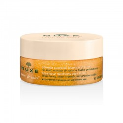 NUXE REVE DE MIEL BODY SCRUB 175ML