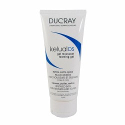 DUCRAY KELUAL DS CLEANSING GEL 200ML
