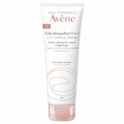 AVENE FLUID DESMAQ 3 IN 1 200ML