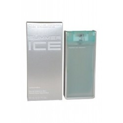 PORSCHE D THE ESSENCE SUMMER ICE EDT 80