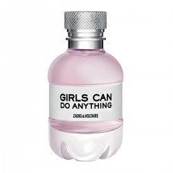ZADIGVOLTAIRE GIRLS CAN DO ANYTHING EDP 30ML SPRAY