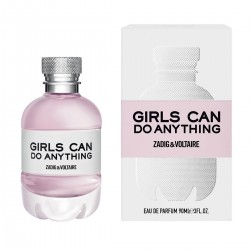ZADIGVOLTAIRE GIRLS CAN DO ANYTHING EDP 90ML SPRAY