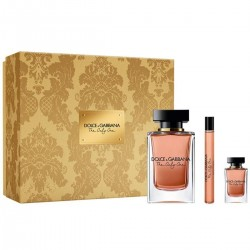 LE SEUL GABBANA DOLCE EDP EDP 10ML SPRAY 100ML + 7 + MINIATURE 5ML