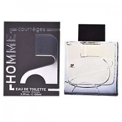 COURREGES HOMME EDT SPRAY 100ML