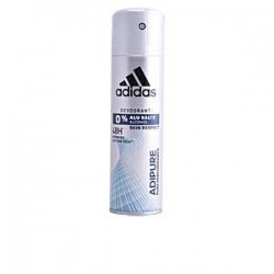 ADIPURE 0 DEODORANT SPRAY 150ML