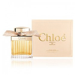 CHLOE EDP SPRAY 75ML ABSOLU