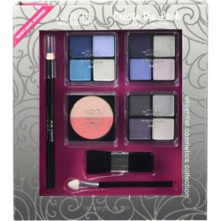 TCW CREATE THE LOOK GLAM GIRL PALETTE