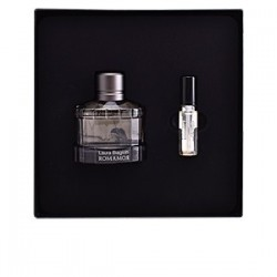 ROMAMOR UOMO EDT SPRAY 75ML + 10ML EDT SPRAY