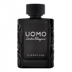 FERRAGAMO SALVATORE UOMO 100ML EDP SPRAY SIGNATURE
