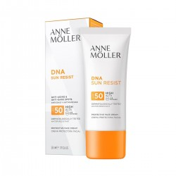 ANNE MOLLER DNA SUN RESIST CREMA SPF50 50ML