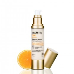 SESDERMA C VI RADIANTE FLUIDO LUMINOSO 50ML