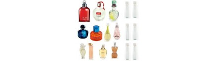 MINIATURES AND VIALS