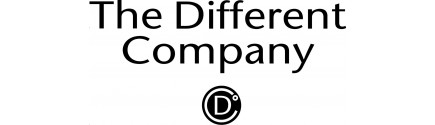 DIFFERENT COMPANY